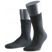 Falke Sokken Homepads Socks Zwart / male