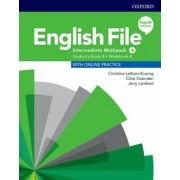Latham-Koenig, Christina English file 4th edition intermediate. multipack a