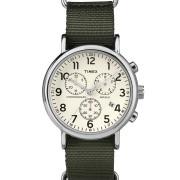 Ceas barbatesc Timex Weekender TW2P71400 Chronograph