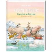 Kleine IJsbeer: Het grote boek van Kleine IJsbeer - Hans de Beer