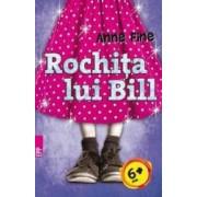 Rochita lui Bill - Anne Fine