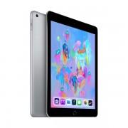 Tablet Apple 9.7 iPad 6 Cellular 32GB - Silver - mr6p2hc/a