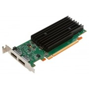 Placa video , Low profile nVidia Quadro NVS 295 , 256MB DDR3 , 2 X Display Port , Pci-e 16x