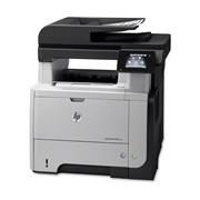 HP LaserJet Pro M521 M521DN Laser Multifunction Printer - Monochrome