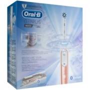 Oral B Genius 9000 D701.545.6XC elektrische Zahnbürste St.
