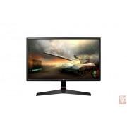 """23.8"""" LG 24MP59G-P, IPS, 16:9, 1920x1080, 5ms, 250cd/m2, 5M:1, VGA/HDMI/DP"""