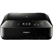Multifunctional Canon Pixma MG7750, InkJet, A4, 15 ppm, Duplex, Retea, Wireless (Negru) + Antivirus BitDefender Plus 2018, 1 PC, 1 an, Licenta noua, Scratch Card