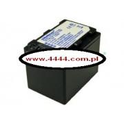 Bateria Sony NP-FH90 2000mAh 13.6Wh Li-Ion 6.8V