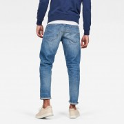 G-Star RAW 3301 Straight Tapered Jeans - 32-36