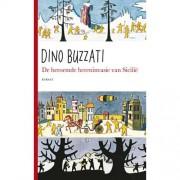 De beroemde bereninvasie van Sicilië - Dino Buzzati