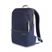 STM Grace Backpack - елегантна и стилна раница за MacBook Pro 15 и лаптопи до 15 инча (тъмносин)