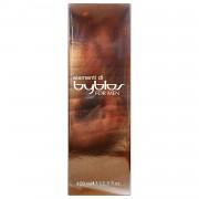 Byblos metal sensation for men shampoo shower gel 400ml