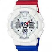 Мъжки часовник Casio G-Shock GA-120TRM-7AER