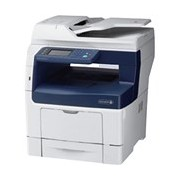 Fuji Xerox DocuPrint M455DF Laser Multifunction Printer - Monochrome
