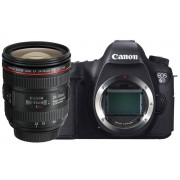 Canon EOS 6D + 24-70mm IS USM