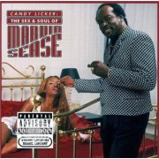 Video Delta Sease,Marvin - Candy Licker: Sex & Soul Of Marvin Sease - CD