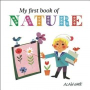 My First Book of Nature, Hardcover