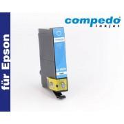 Compedo Epson T1622/1632 Cyan Tintenpatrone