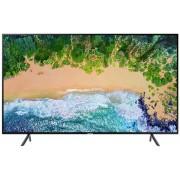 Televizor LED Samsung UE40NU7122, Ultra HD, smart, 40 inch/101 cm, 1300 PQI, DVB-T2/C, negru