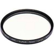 Hoya UV HMC 82 - camera filters (Black)