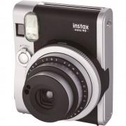Fujifilm Instax Mini 90 Neo Classic Aparat Foto Instant Negru