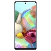 Telefon mobil Samsung Galaxy A71, A715, Dual SIM, 128GB, 6GB RAM, 4G, Black