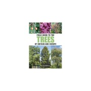 Unbranded Field Guide to Trees of Britain and Europe