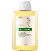 Klorane (Pierre Fabre It. Spa) Klorane Shampoo Camomilla 100 Ml