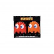 Calentadores De Manos Pacman Ghost Fantasmas Original Geek
