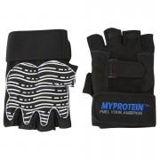 Myprotein Pro Training Lifting handschoenen - XL - Zwart