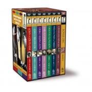 COFFRET NAXOS JAZZ ICONS (COFFRET DE 8 DVD)