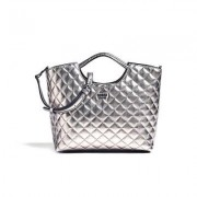 Guess Shopper Miriam Pewter