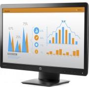 """Monitor 23"""" HP Pro P232 FHD, VGA, DP, 5ms"""