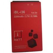 Shree Retail iBall iBL-i36 Battery For iBALL Fab 22e Mobile