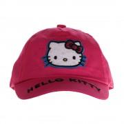 Hello Kitty rózsaszín lány sapka