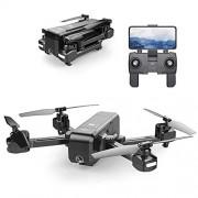 MeterMall SJRC Z5 5G WiFi FPV con 1080P cámara Doble GPS dinámico Seguir RC Drone Quadcopter sustitucion de Articulo