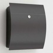 Nila Pretty Letterbox, Anthracite