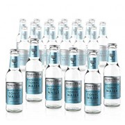 Apa Tonica, Mediteranean Tonic Water, 24 x 200ml, 4,8 litri - Fever Tree, UK