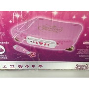 Disney Princess Sleeping Beauty DVD Player with remote