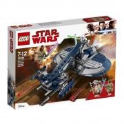 LEGO Star Wars, Speeder-ul de lupta al Generalului Grievous 75199