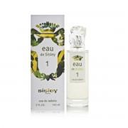 Sisley EAU DE SISLEY 1 edt vapo 100 ml