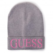 Шапка GUESS - Not Coordinated Hats AW8535 WOL01 GRY