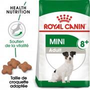Royal Canin Mini Adult +8 pour chien - 2 kg