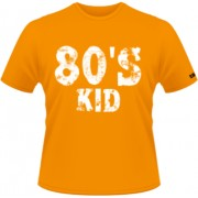 80s Kid - orange - SolS Regent- S