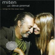 Video Delta Premal,Deva & Miten - Songs For The Inner Lover - CD