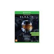 Jogo Halo: Master Chief Collection Para Xbox One (xone) - Microsoft