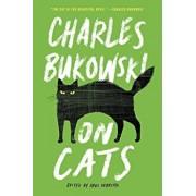 On Cats, Paperback/Charles Bukowski