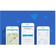 FLEXCOM NYOMKÖVETŐ GPS SZOFTVER ANDROID és IPHONE