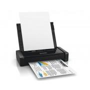 Epson Impresora epson inyeccion color wf-100w portatil a4/ wifi direct/ wifi/ usb 2.0
