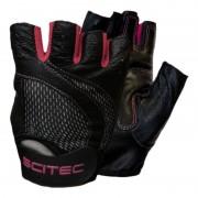 Mănuși antrenament stil pink (pereche)